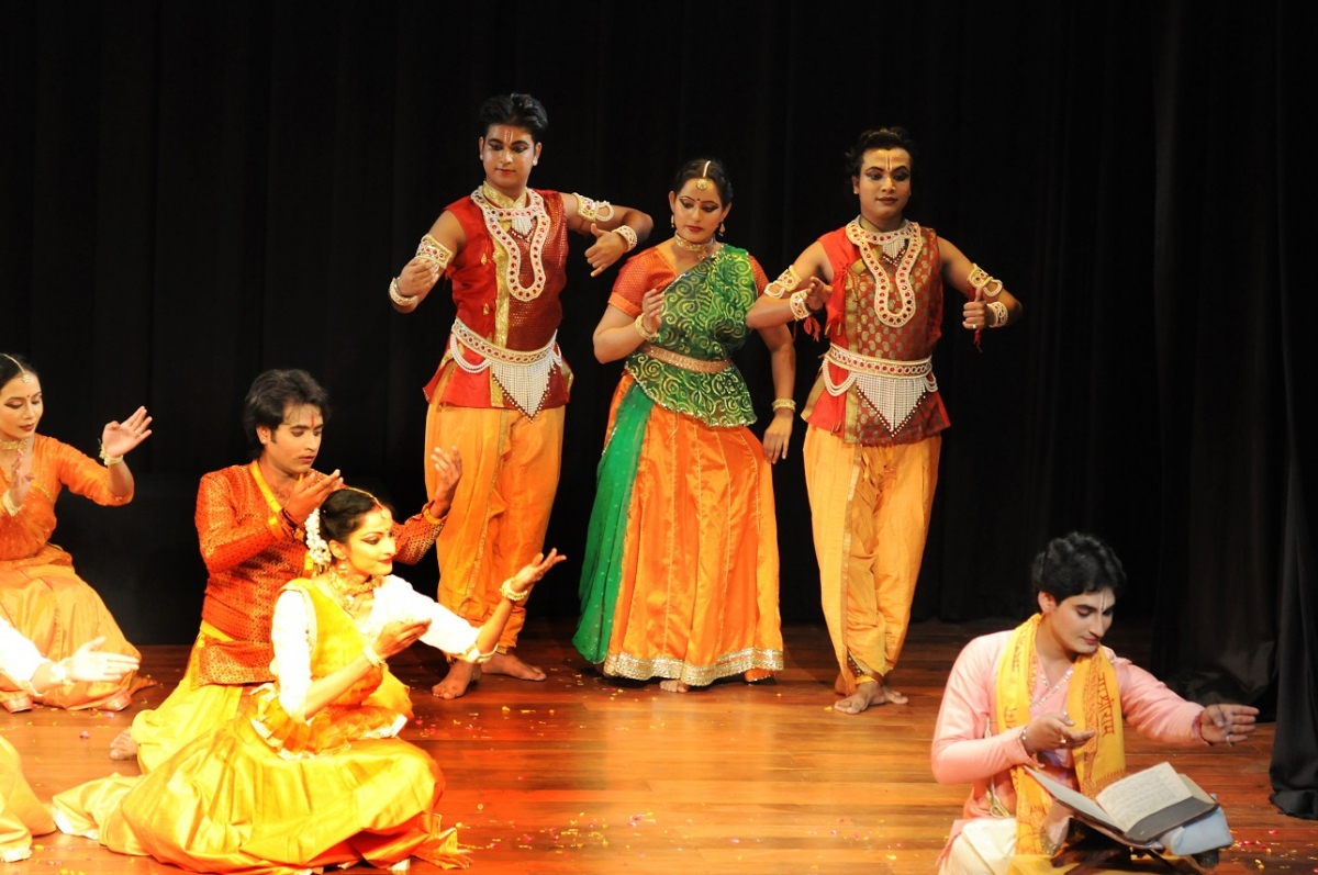 Ramayan 2016