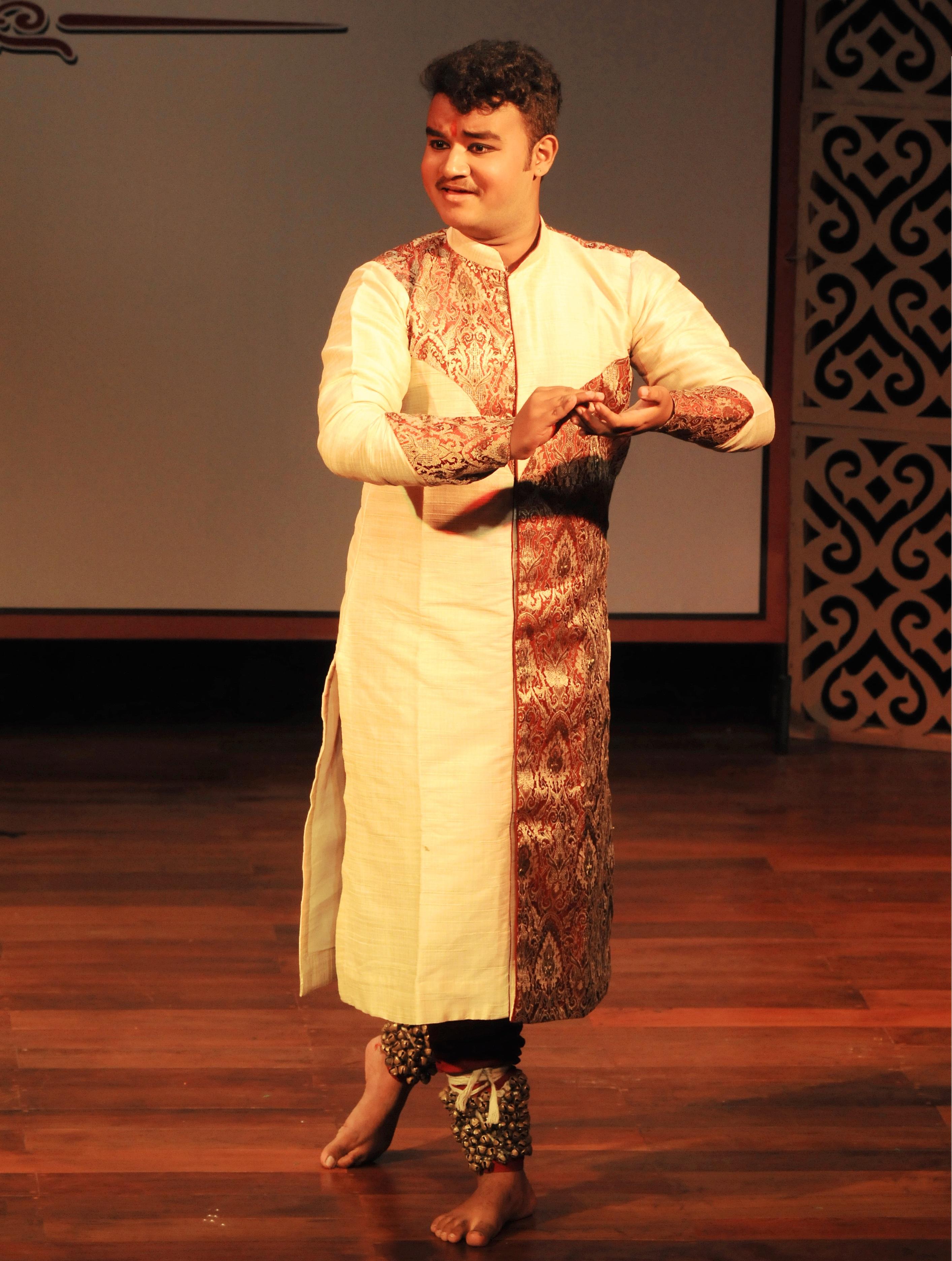 Dikshant Samaroh 2016
